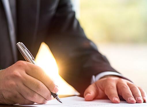 ポテンテ、ビジネス弁護士および会社設立